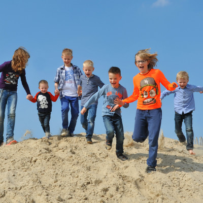 <strong>KINDEREN 7</strong>